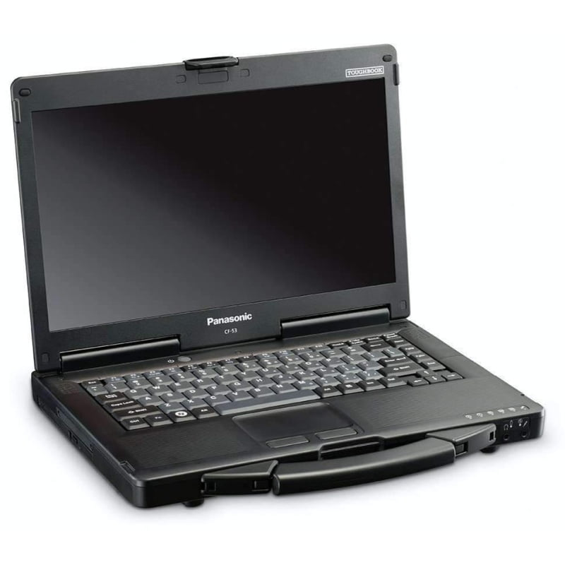 Refurbished Panasonic Toughbook CF-53 MK3