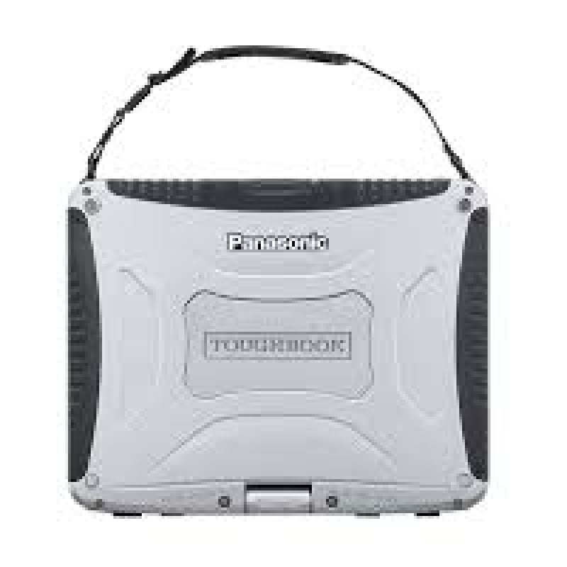 Refurbished Panasonic Toughbook CF-19 MK7