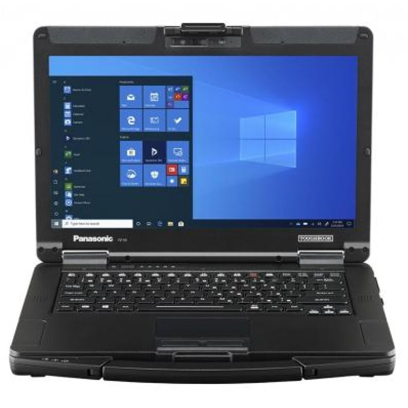 Panasonic Toughbook FZ-55 HD