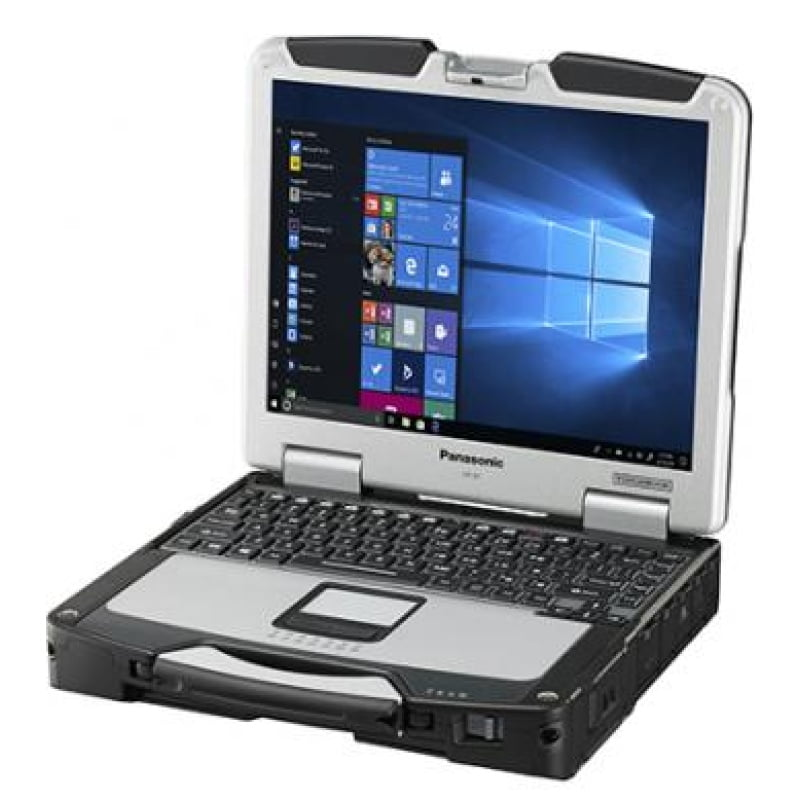 Refurbished Panasonic Toughbook CF-31 MK4