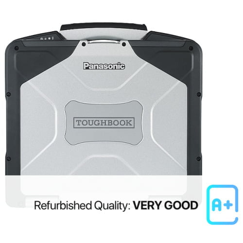 Refurbished Panasonic Toughbook CF-31 MK5