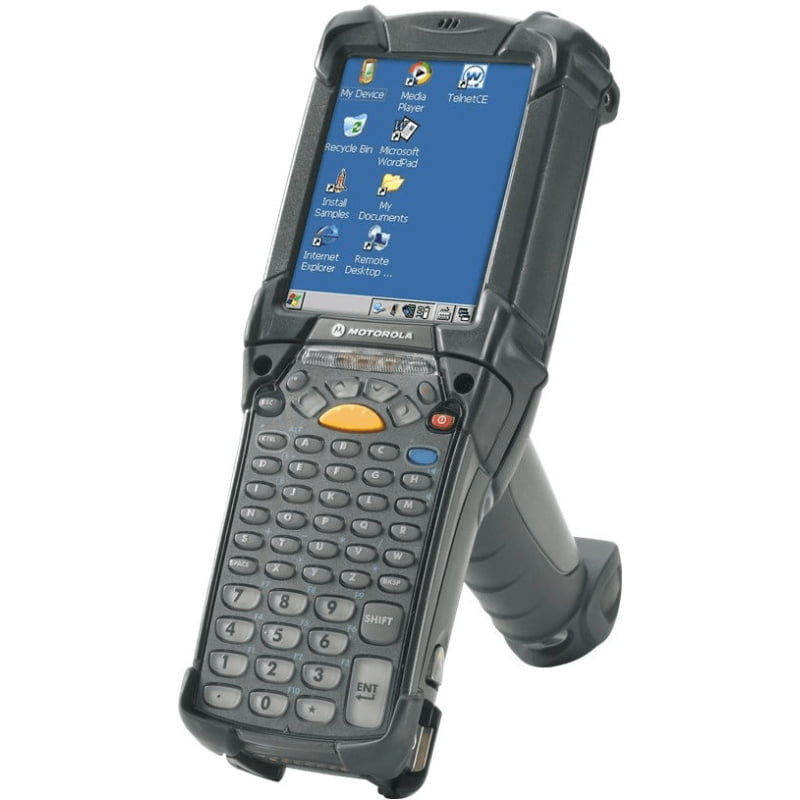 Zebra Motorola MC9200 Mobile Handheld Computer | Refurbished