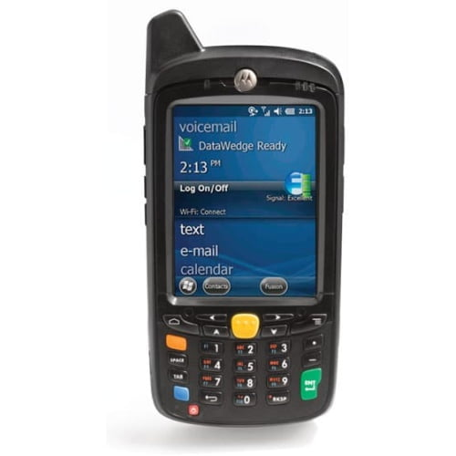 Zebra Motorola MC67 Mobile Handheld Computer |Refurbished