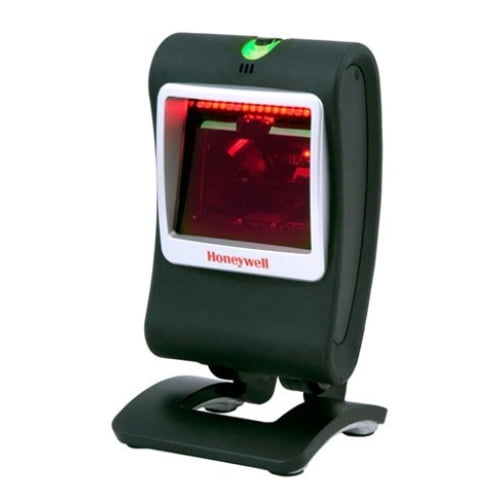 Honeywell Genesis 7580g  Desktop scanner - Cable
