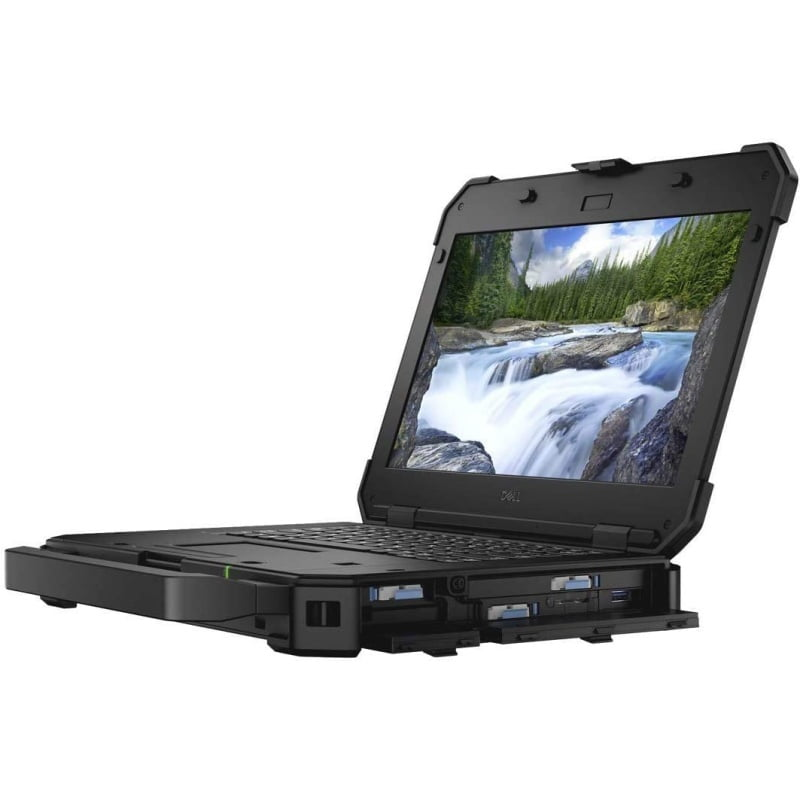 DELL Latitude Rugged 14 5424 i7