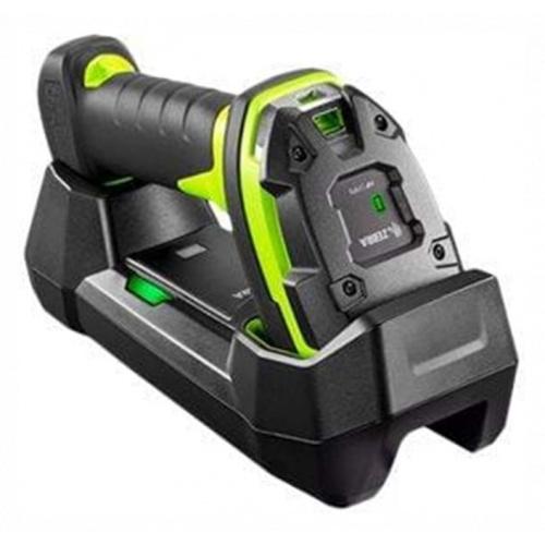 Zebra DS3678-SR Handheld Scanner - USB - W.Cradle