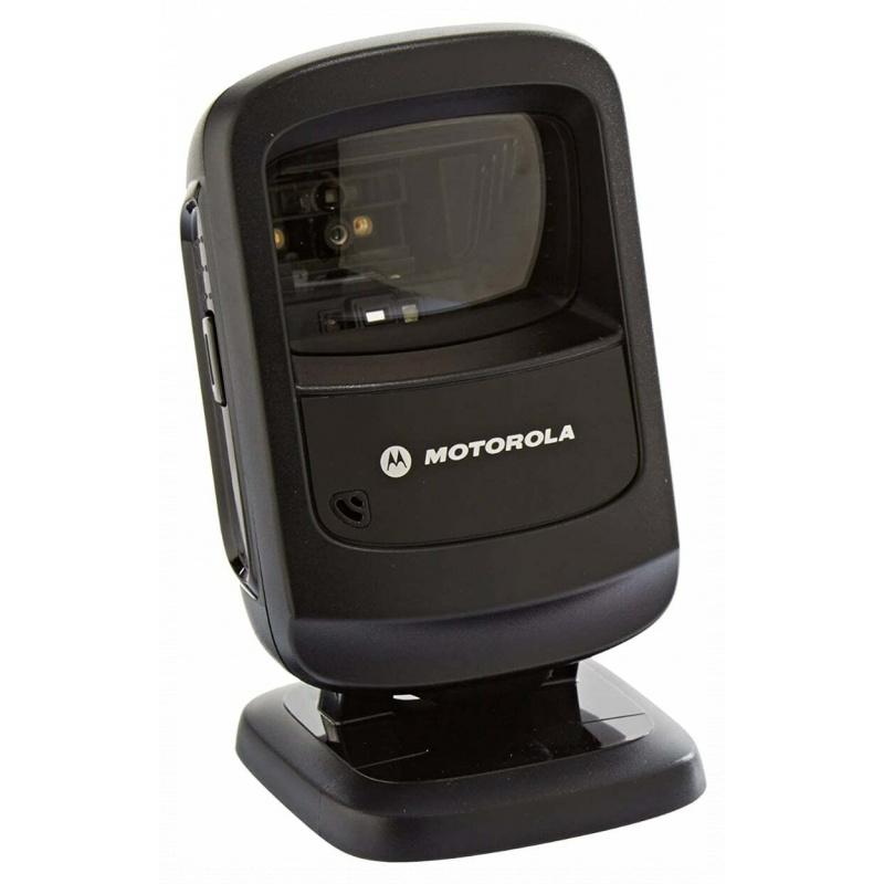 Zebra Ds9208 Sr Desktop Scanner Usb Emea Kit