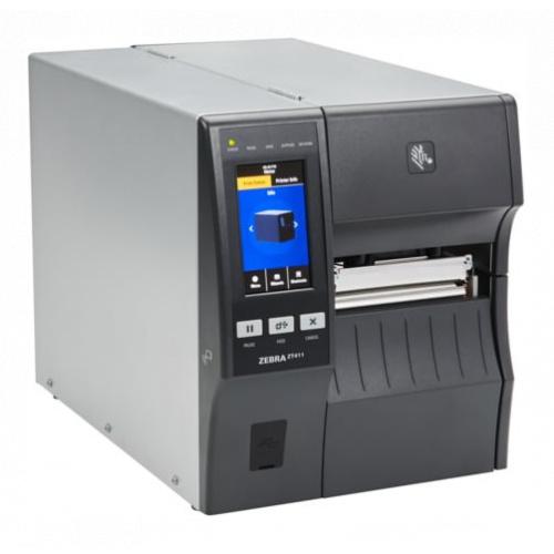 Zebra ZT411 - 300 DPI - USB - Ethernet - Bluetooth