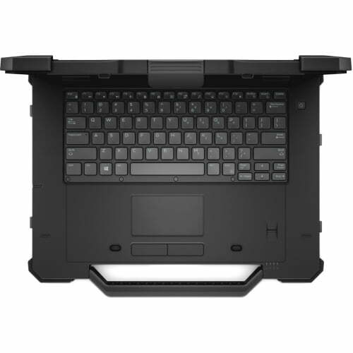 Dell Latitude 14 Rugged Extreme 01