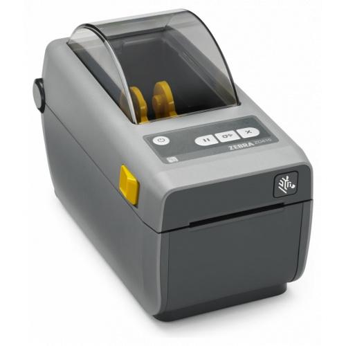 Zebra ZD410 DT - 203DPI - Compact - USB