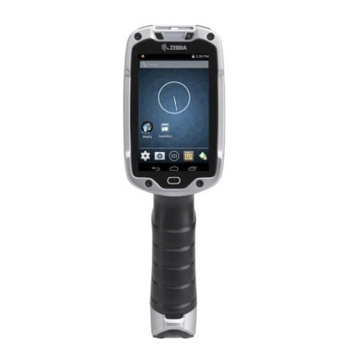 TC8000 - Standard, Bluetooth, 2D Extended Imager, Android | Refurbished
